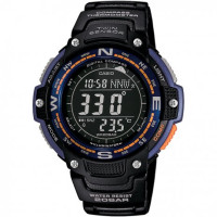 Casio Collection SGW-100-2BER Horloge