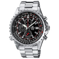 Casio Edifice EF-527D-1AVEF horloge 45mm
