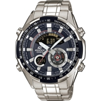 Casio Edifice ERA-600D-1AVUEF Horloge