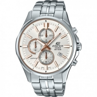 Casio Edifice EFB-530D-7AVUER horloge 44mm