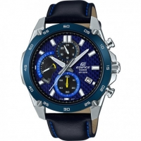 Casio Edifice EFR-557BL-2AVUEF horloge 47mm