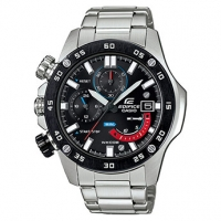 Casio Edifice EFR-558DB-1AVUEF Horloge 48mm