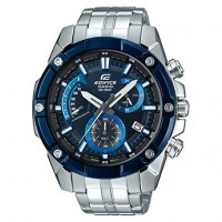 Casio Edifice EFR-559DB-2AVUEF horloge 47mm