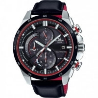 Casio Edifice EQS-600BL-1AUEF horloge 49mm