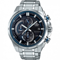 Casio Edifice EQS-600D-1A2UEF horloge 49mm