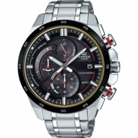 Casio Edifice EQS-600DB-1A4UEF horloge 49mm