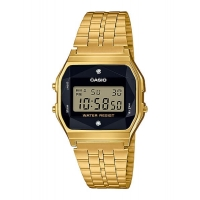 Casio Retro Diamond A159WGED-1EF