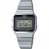 Casio Retro A700WE-1AEF Classic Digitaal
