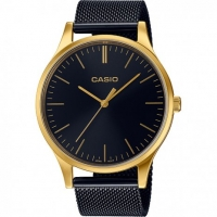 Casio LTP-E140GB-1AEF Horloge 38mm