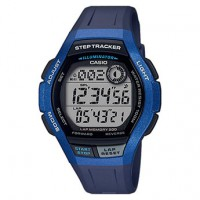 Casio WS-2000H-2AVEF Stappenteller 44mm