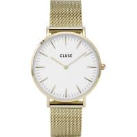 Cluse La Boheme CW0101201009 Horloge 38mm