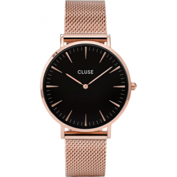 Cluse La Boheme CL18113 Horloge 38mm