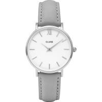 Cluse Minuit Horloge CL30006 33mm
