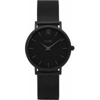 Cluse Minuit Horloge CL30011 33mm