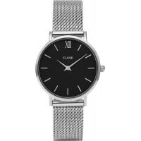 Cluse Minuit Horloge CL30015 33mm