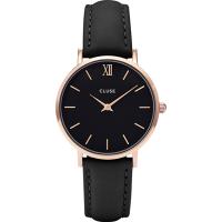 Cluse Minuit Horloge CL30022 33mm