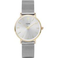 Cluse Minuit Horloge CL30024 33mm