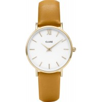 Cluse Minuit Horloge CL30034 33mm