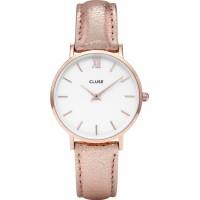 Cluse Minuit Horloge CL30038 33mm