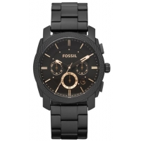 Fossil FS4682 Machine horloge 42mm