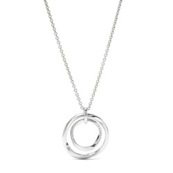 Fossil JF01146040 Classics Collier