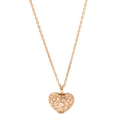 Fossil JF01156791 Vintage Motifs Collier