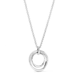 Fossil JF01218040 Classics Collier