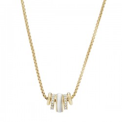 Fossil JF02957710 Classics Collier