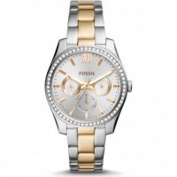 Fossil ES4316 Scarlette horloge 38mm