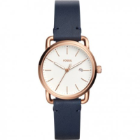 Fossil ES4334 The Commuter horloge 34mm