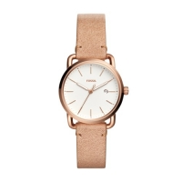 Fossil ES4335 The Commuter horloge 34mm