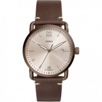 Fossil FS5341 The Commuter horloge 42mm