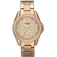Fossil Riley ES2811 Horloge 38mm