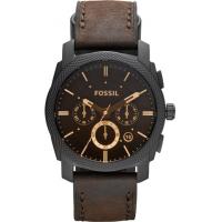Fossil Machine FS4656 Horloge 45mm