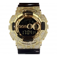 Casio G-Shock Bling GD-100GB-1