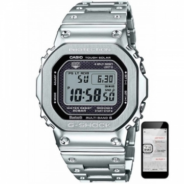Casio G-Shock GMW-B5000D-1ER Special