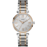 Guess W0636L1 Park Ave horloge 36mm