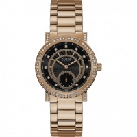 Guess W1006L2 Constellation horloge 38mm