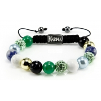Karma Armband Spiral Venice 31077