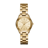 Michael Kors MK3512 mini slim runway 33mm