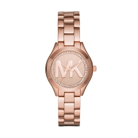 Michael Kors MK3549 Mini Slim Runway 33mm