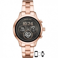 Michael Kors MKT5046 Runway Touchscreen Smartwatch