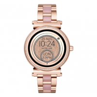 Michael Kors MKT5041 access sofie smartwatch 42mm