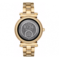 Michael Kors MKT5023 access sofie smartwatch 42mm