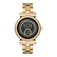 Michael Kors MKt5021 access sofie smartwatch 42mm