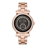 Michael Kors MKT5022 access sofie smartwatch 42mm