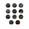 Casio PROTREK WSD-F20A-GNBAE GPS Smartwatch 56.4mm