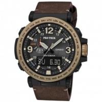 Casio Pro Trek PRG-600YL-5ER horloge
