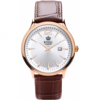 Royal London 41220-04 Classic horloge 42mm