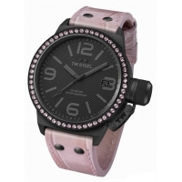 TW Steel Watch TW911 Cool Black